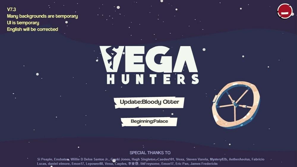 Vega Hunters – Version 7.03 – Update