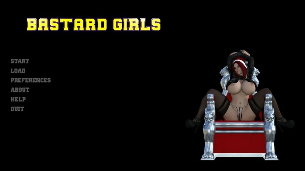 Bastard Girls – Version 0.0.9 Fix 4 – Update