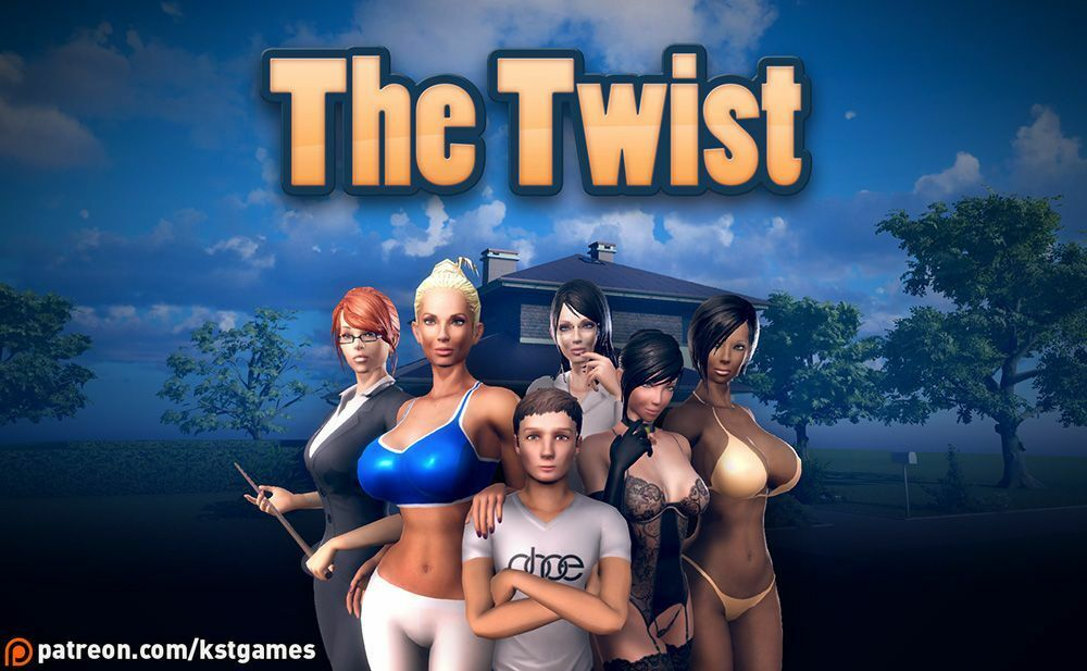 The Twist – Version 0.12a + Walkthrough – Update