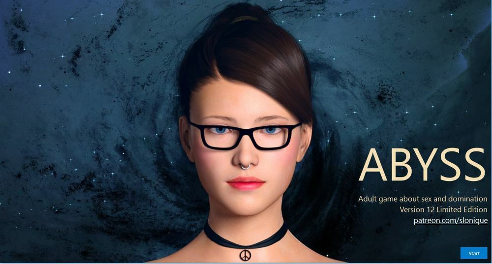 ABYSS – Version 12 – Limited Edition + Walkthrough – Update