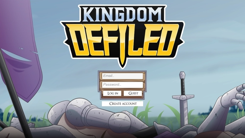 Kingdom Defiled – Version 0.0354 – Update