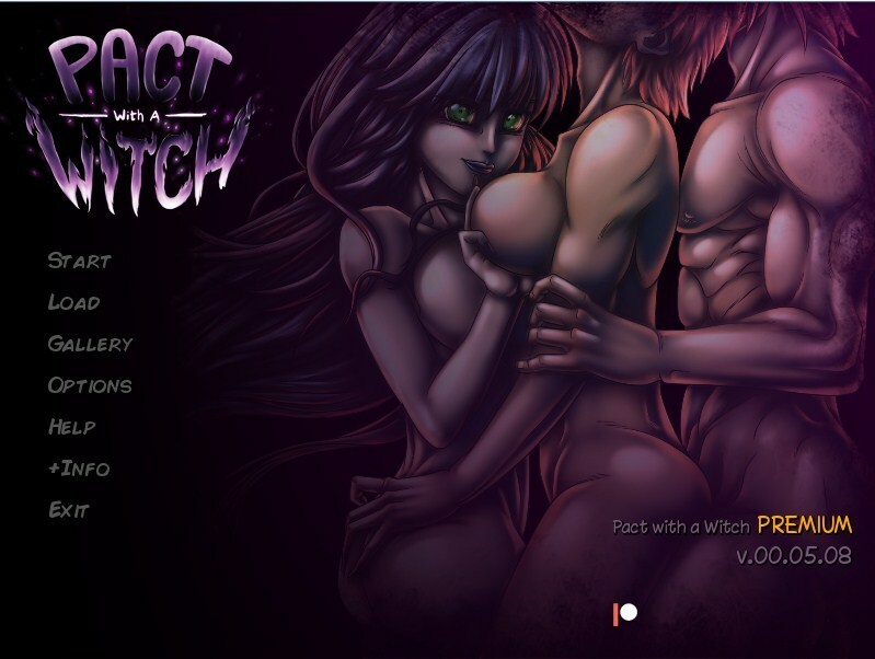 Pact with a Witch – Version 0.6.0 – PREMIUM – Update