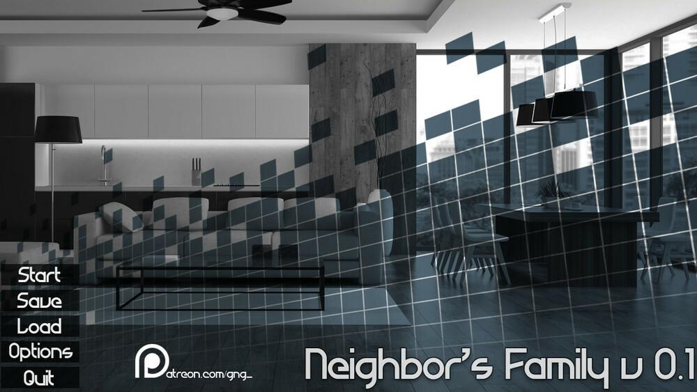 Neighbors Family – Version 0.1