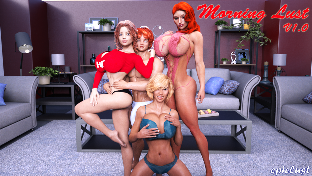 Morning Lust – Version 1.0