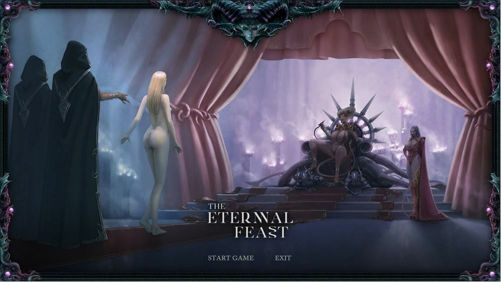 The Eternal Feast – Version 0.1.0