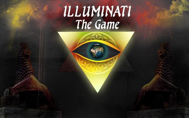 Illuminati – The Game – Version 0.3.2 – Update