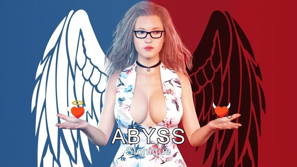 ABYSS – Version 13 – Limited Edition + Walkthrough – Update