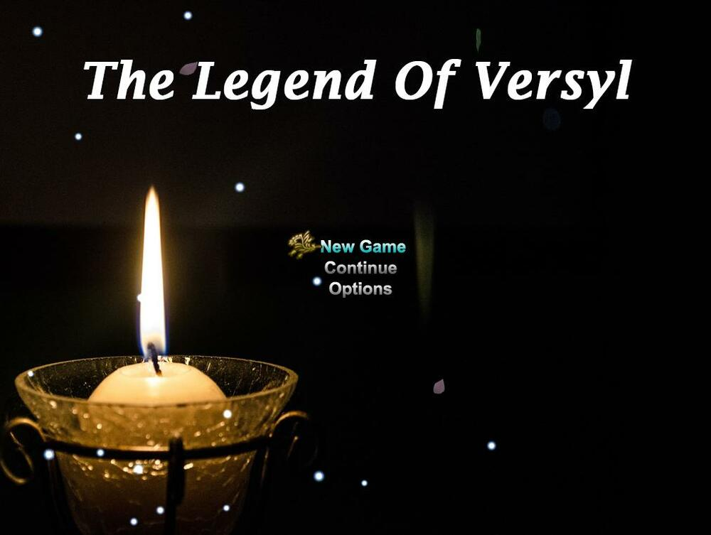 The Legend of Versyl – Version 01.0c- Update