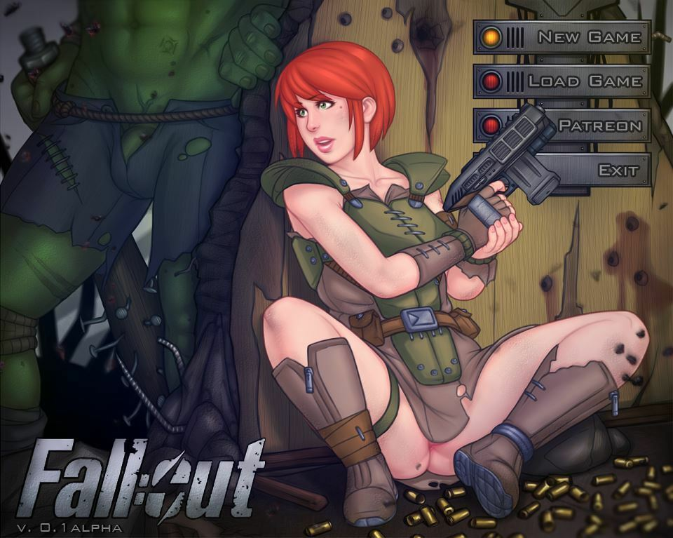 Fall:Out – Version 0.2 Beta – Update