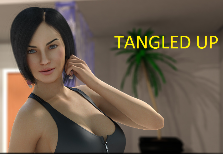 Tangled Up – Version 10 + Incest Patch – Update