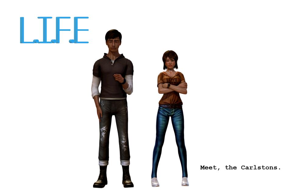 L.I.F.E – Version 0.01