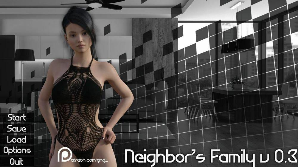 Neighbor's Family – Version 0.3 – Update