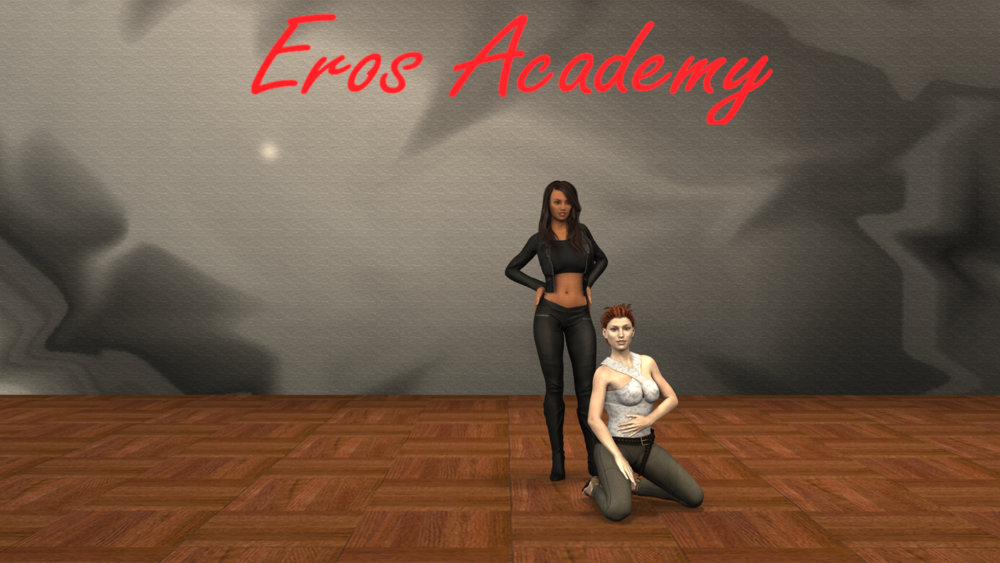 Eros Academy – Version 2.01 – Update