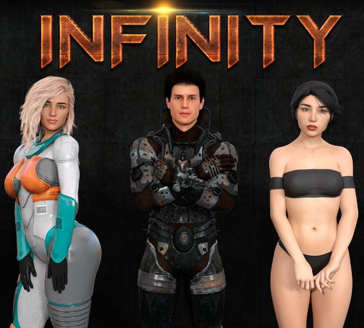 Infinity – Version 0.4 Bonus Edition – Update