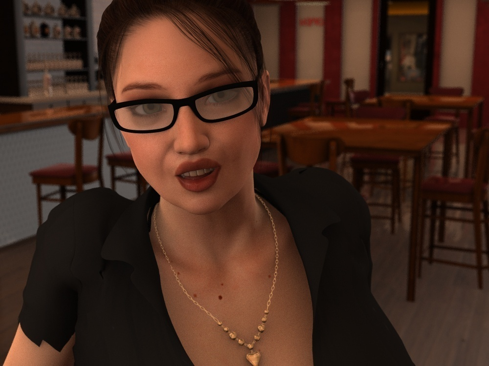 A Date With Bridgette – Part 2.3 – Update