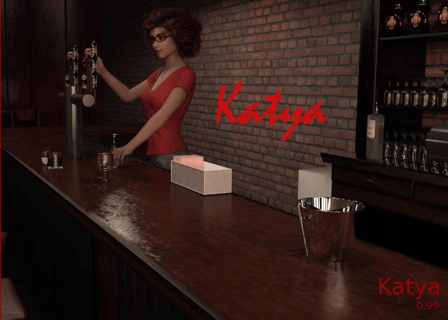 Katya – Version 0.99
