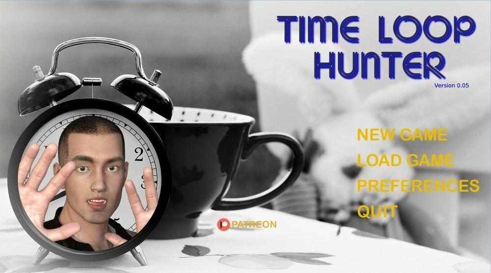 Time Loop Hunter – Version 0.05.1 – Update