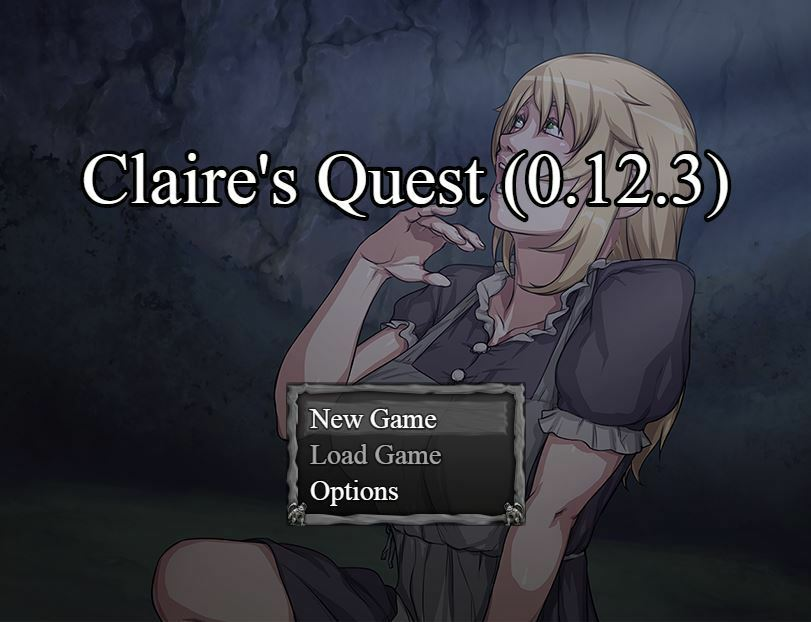 Claire's Quest – Version 0.13.2 – Update