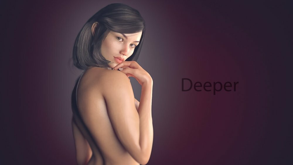 Deeper – Version 0.0.795p – Update