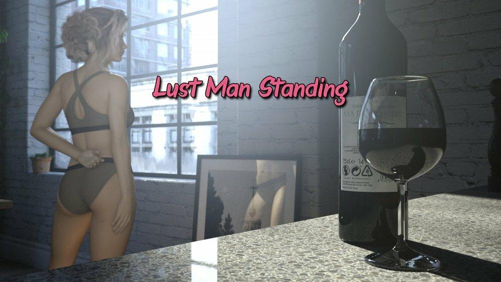 Lust Man Standing – Version 0.01