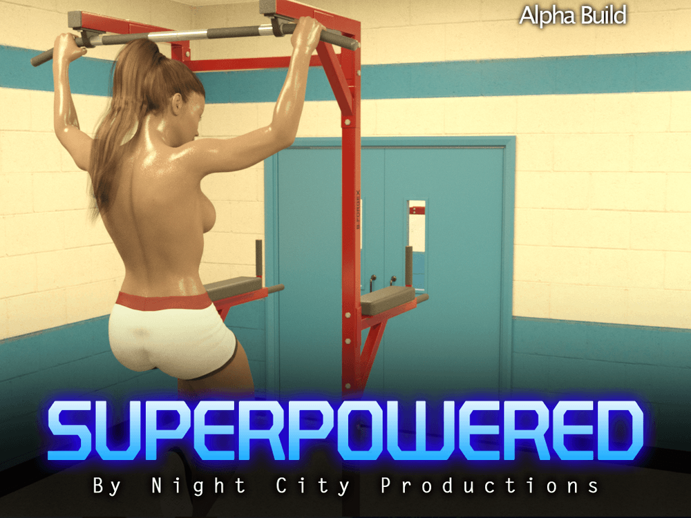 Superpowered – Version 0.33.00 – Update