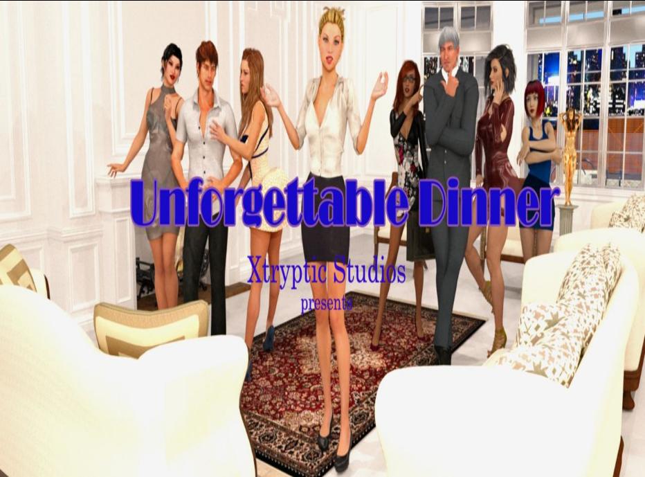 Unforgettable Dinner – Version 0.06 – Update
