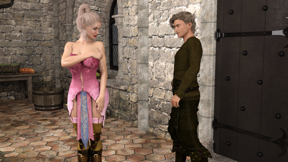 Romancing the Kingdom – Version 0.50 – Update