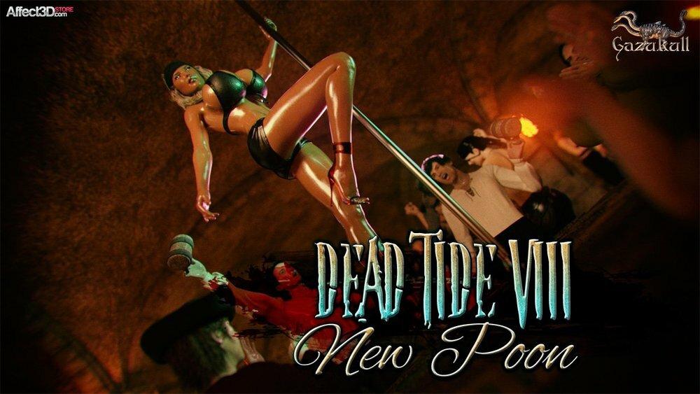 Dead Tide 8 – Complete