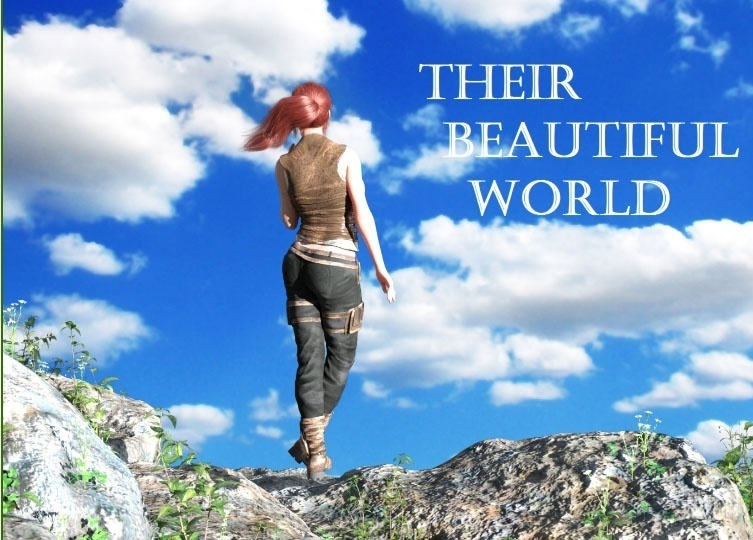 Their Beautiful World – Version 0.1.1 – Update