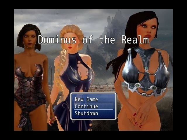 Dominus Of The Realm – Version 0.3.0a