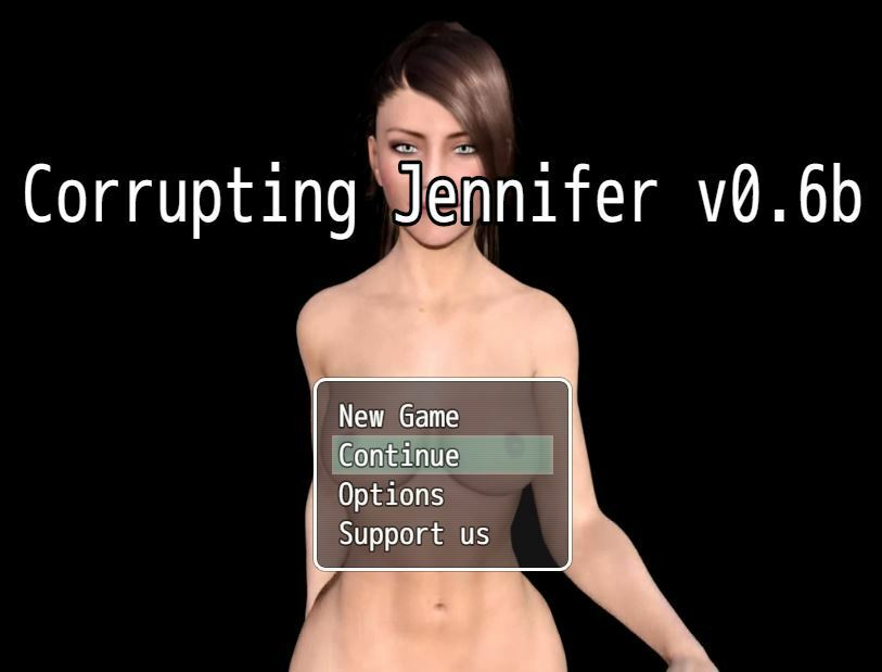 Corrupting Jennifer – Version 0.6b – Update