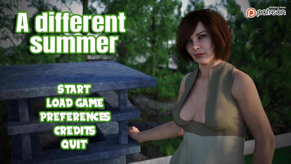 A Different Summer – Episode 3 – Update