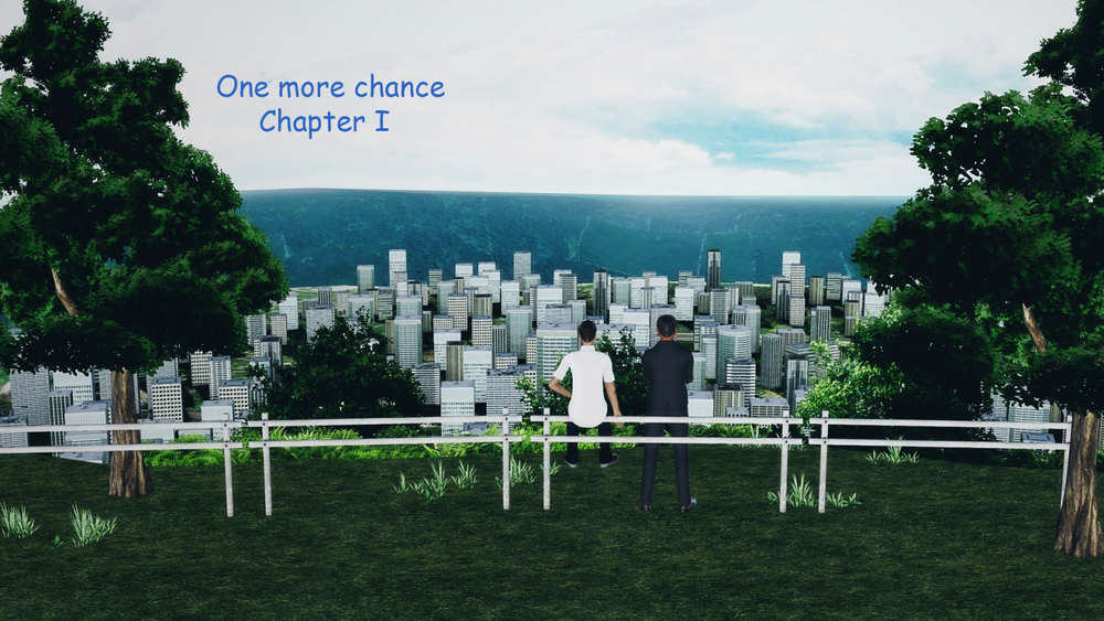 One More Chance Ch 1 – Version 0.2