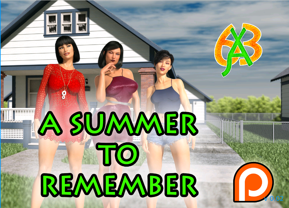 A Summer to Remember – Version 0.03 – Update