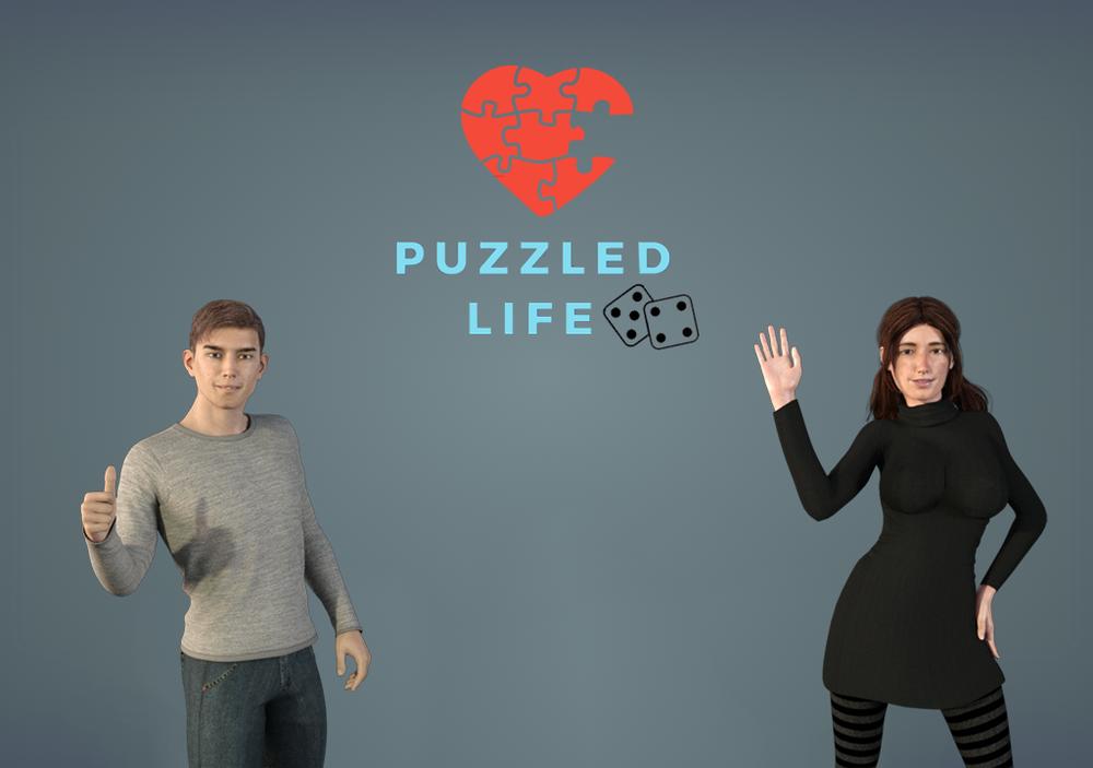 Puzzled Life – Build 8