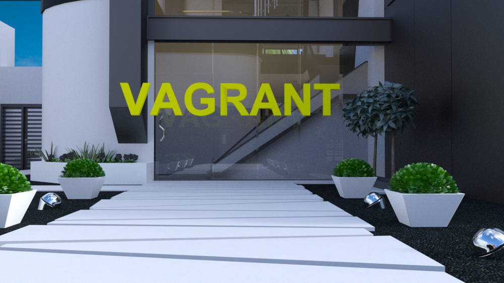 Vagrant – Prologue Fixed