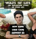 Ways of Life – Version 0.4.1b – Update