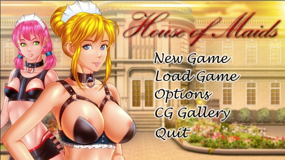House of Maids – Version 0.0.3a – Update
