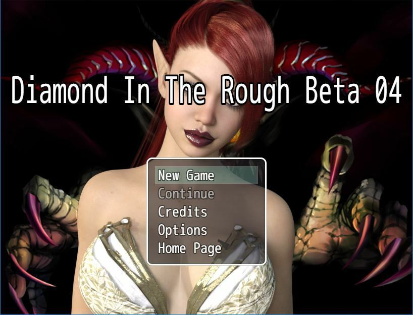 Diamond in the Rough – Version 0.4a Beta – Update