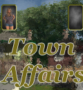 Town Affairs – Version 0.2 – Update