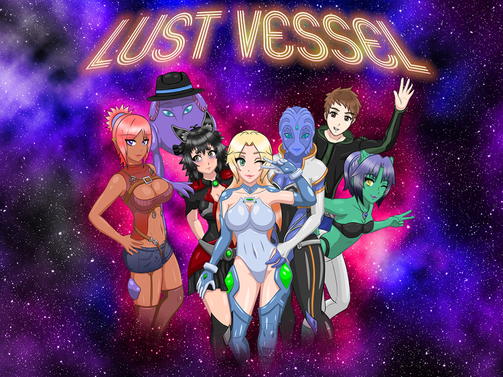 Lust Vessel – Version 0.10 – Update