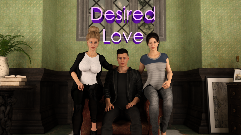 Desired Love – 0.15.1 – Update