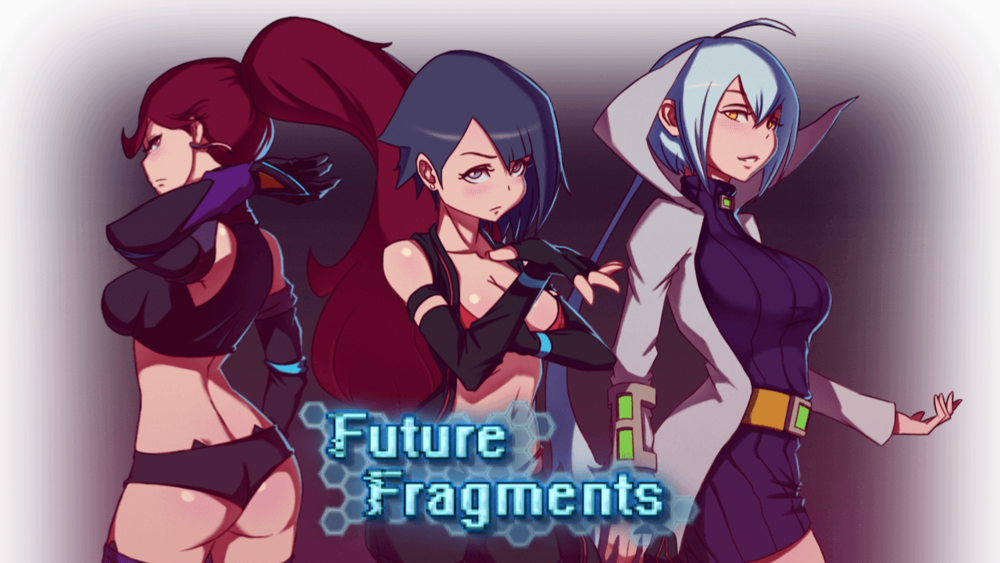 Future Fragments – Version 0.33a