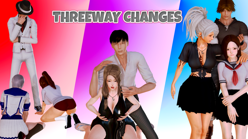 Threeway Changes – Version 0.1