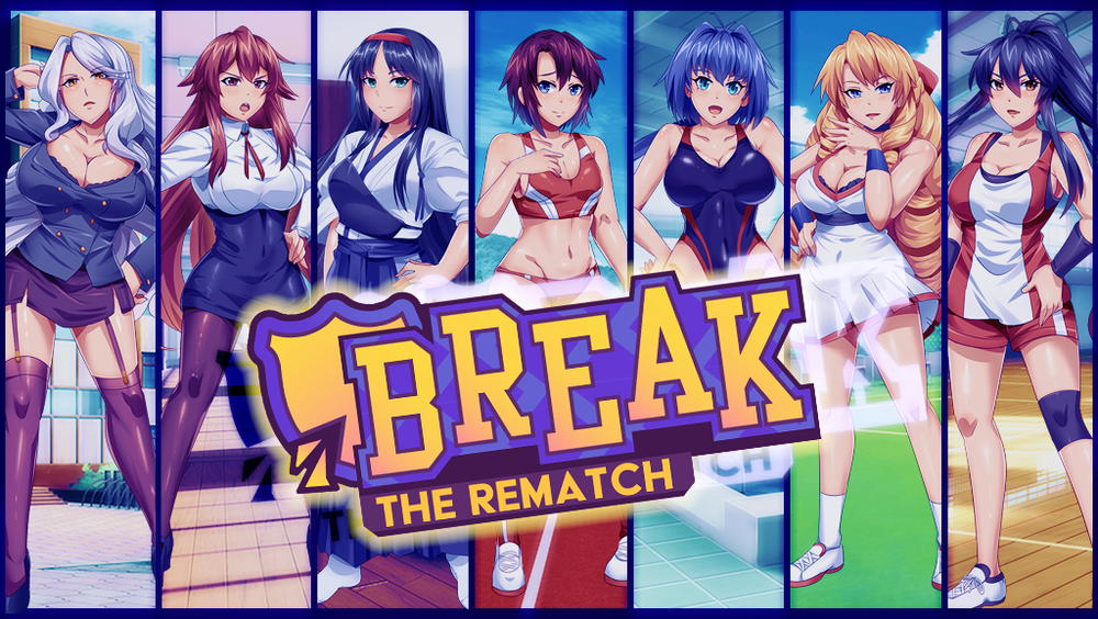 Break: The Rematch – Demo Version