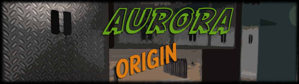 Aurora Origin – Version 0.1.5