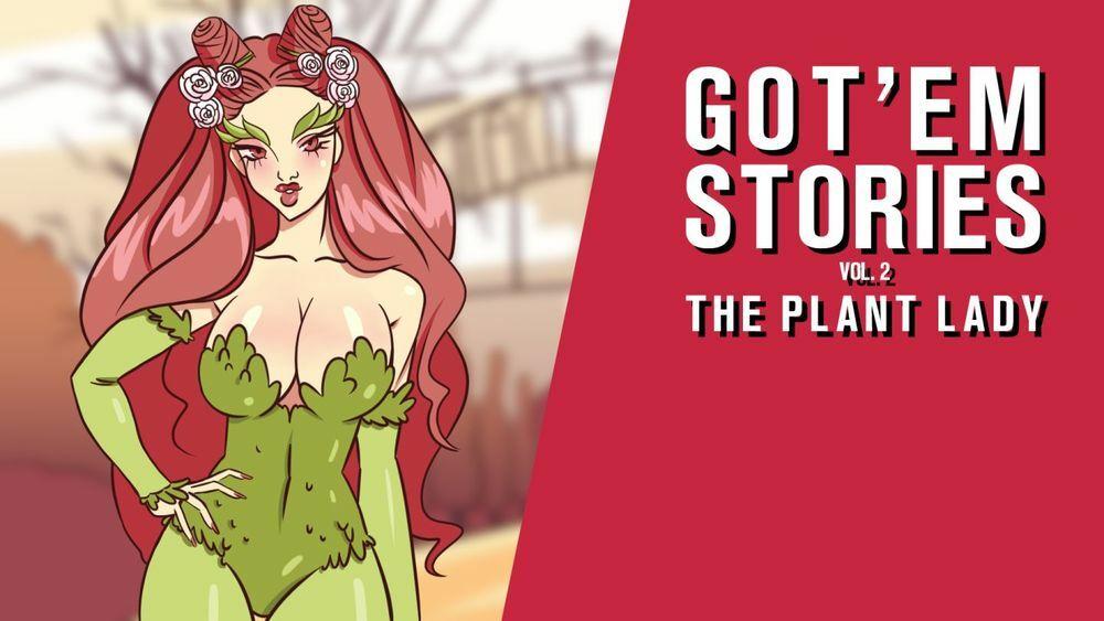 Got*am Stories Vol. 2 – Version 1.0 – Update