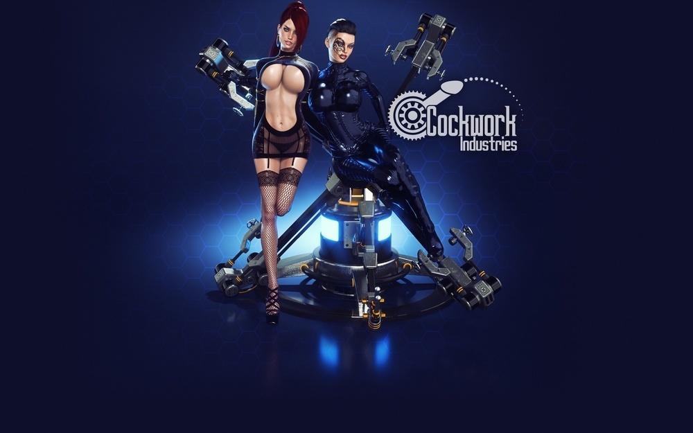Cockwork Industries Final Plus – Completed