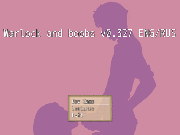 Warlock and Boobs – Version 0.327.1 & Walkthrough