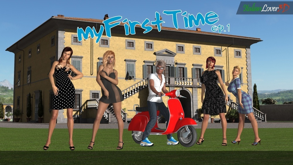 My First Time – Episode 1
